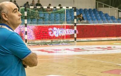 Juan Carlos Pastor: «A mi Europa me da la vida»