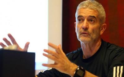Ramón Gallego explica la nueva normativa