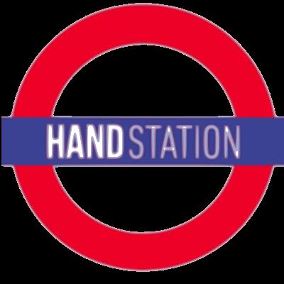 Hand-Station