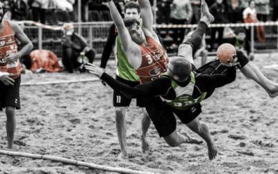 Algeciras quiere reinar en la arena