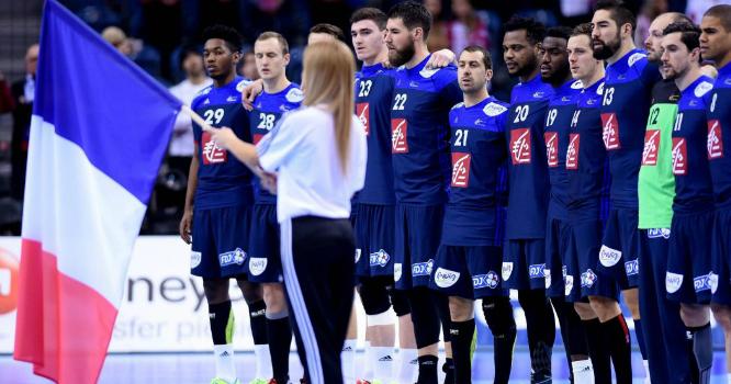 Convocatorias Mundial de Francia 2017