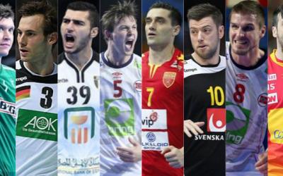 7 ideal de la fase de grupos del Mundial