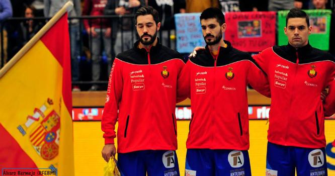 España quiere seguir entre las mejores