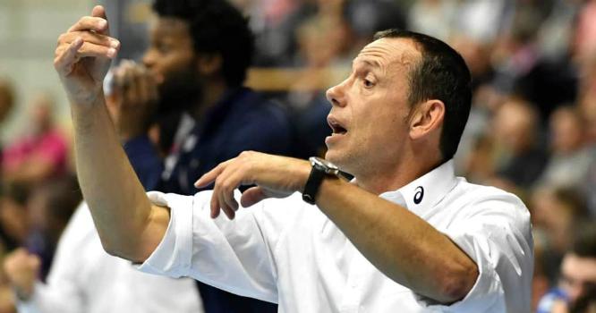 Patrice Canayer, el Ferguson del balonmano