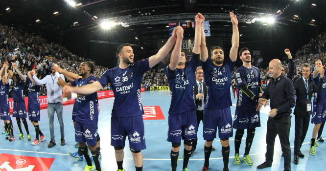 Final4: Montpellier llega lanzado a Köln