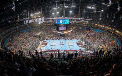 Fichajes EHF Champions League 2018/19