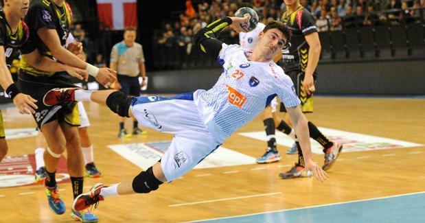 Ludovic Fabregas, nacido para triunfar
